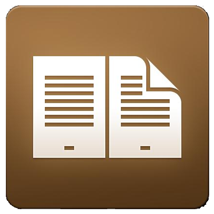 Adobe Digital Editions Icon