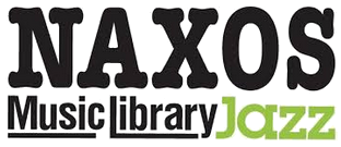 Naxos Music Library - Jazz Logo