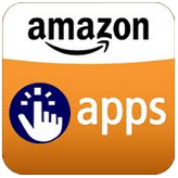 Amazon Apps Logo